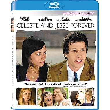 Celeste and Jesse Forever (Blu-Ray)