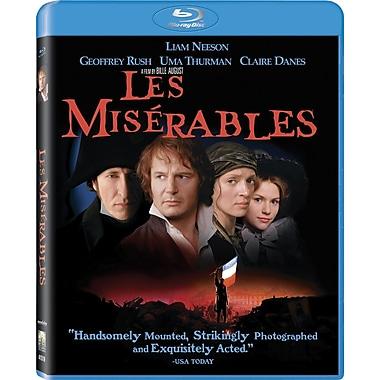 Les Miserables(Blu-Ray)