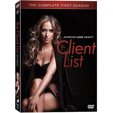 Client List: Season 1
