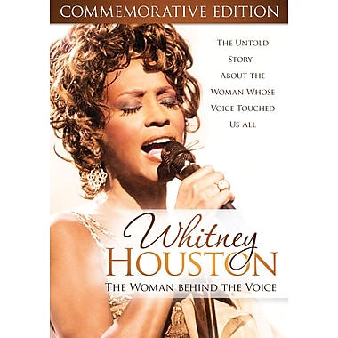 Whitney Houston: Woman Behind the Voice