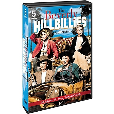 Beverly Hillbillies, The (Collector's Edition)