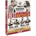 WWE: The Best Pay-Per-View Matches 2012