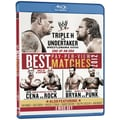 WWE: The Best Pay-Per-View Matches 2012 (Blu-Ray)