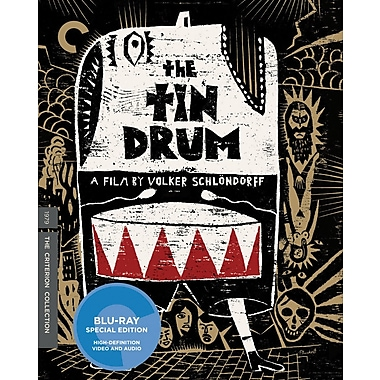 Tin Drum, The (Criterion Collection) (Blu-Ray)