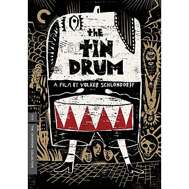 Tin Drum, The (Criterion Collection)