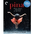 Pina (Criterion Collection) (Blu-Ray)