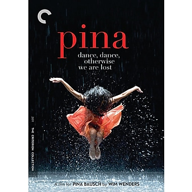 Pina (Criterion Collection)