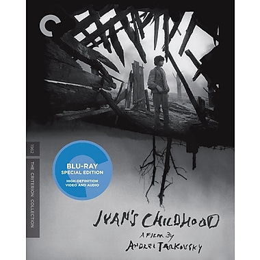 Ivans Childhood (Criterion Collection) (Blu-Ray)