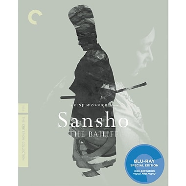Sansho the Bailiff (Criterion Collection) (Blu-Ray)