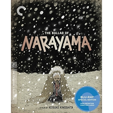 Ballad of Narayama (Criterion Collection) (Blu-Ray)