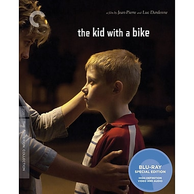 Kid with a Bike (Criterion Collection) (Blu-Ray)