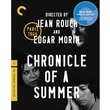 Chronicle of a Summer (Criterion Collection) (Blu-Ray)