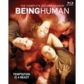 Being Human: Season 2 (Blu-Ray)