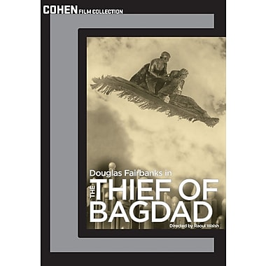 Thief of Bagdad (DVD)