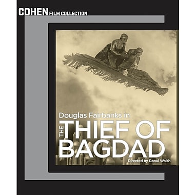 Thief of Bagdad (Blu-Ray)