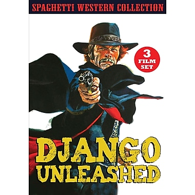 Django Unleashed: Western Movie Coll.