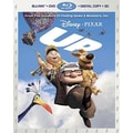 Up 3D (Blu-Ray + DVD + Digital Copy)