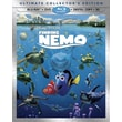 Finding Nemo 3D (Blu-Ray + DVD + Digital Copy)