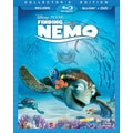 Finding Nemo (Blu-ray + DVD)