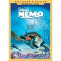Finding Nemo (DVD + Blu-Ray)