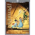 Peter Pan: Diamond Edition (DVD + Blu-Ray)