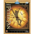 Peter Pan: Diamond Edition (Blu-Ray + DVD + Digital Copy)