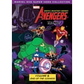 Marvel Avengers: Volume 6
