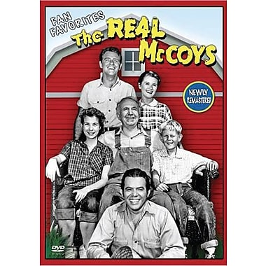 Real McCoy's Fan Favorites