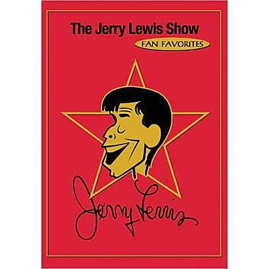 Jerry Lewis Show, The: Fan Favorites