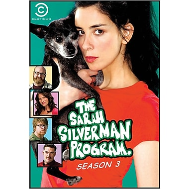Sarah Silverman Program, The: Season 3