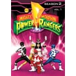 Power Rangers: Season 2, Volume 1