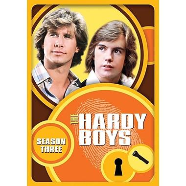 Hardy Boys: Season 3