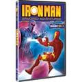 Iron Man: Armored Adventures Season 2, Vol 3