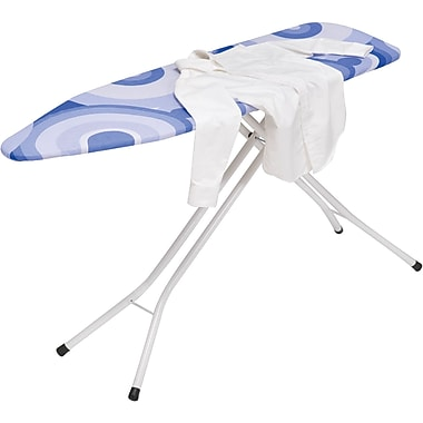 Honey Can Do Metal Ironing Board, 4 Leg