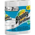 Bounty DuraTowel 2 King Rolls/Pack