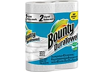 Bounty® DuraTowel 2 King Rolls/Pack