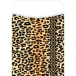 Barker Creek Library Pocket, Leopard Design