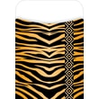 Barker Creek Library Pocket, Tiger Design