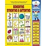Barker Creek Homonyms, Synonyms and Antonyms Activity Book,