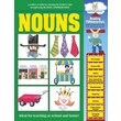 Barker Creek Nouns Activity Book, 48 Pages