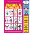 Barker Creek Verbs and Adverbs Activity Book, 48 Pages