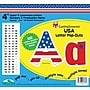 Barker Creek USA 4 Letter Pop Out, All