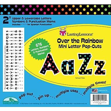 Barker Creek Rainbow 2