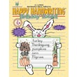 Happy Handwriting™ Holiday Tablet, K - 2 Grade