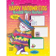 Happy Handwriting™ Spanish Story Starters 2 Tablet, 3+ Grade