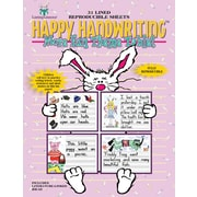 Happy Handwriting™ More Fun Theme Tablet, K - 2 Grade