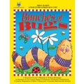 Barker Creek Bunches of Bugs Activity Book, 4 - 9 Age
