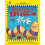Barker Creek Bunches of Bugs Activity Book, 4