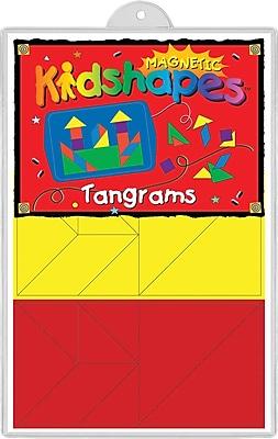 Magnetic Kidshapes Tangram 4 Age