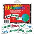 Magnetic Kidwords® Our Planet Earth, 4+ Age